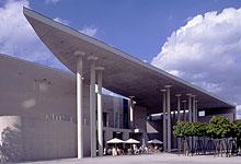 dieses Foto zeigt das Kunstmuseum Bonn